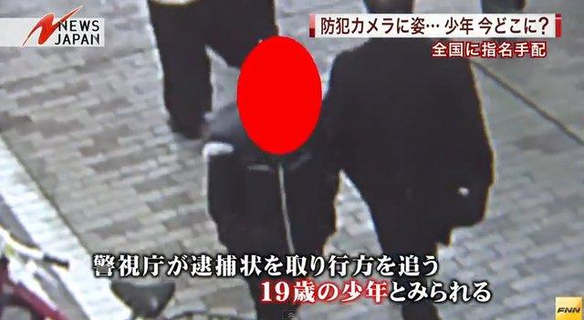 【つまようじ男】なぜ捕まらない!? 捜査に少年法の壁「顔も氏名もさらせない」=少年「無能警察」と挑発