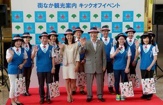【東京韓国人学校】舛添知事、「韓国へ恩返し」はネットで探した後付