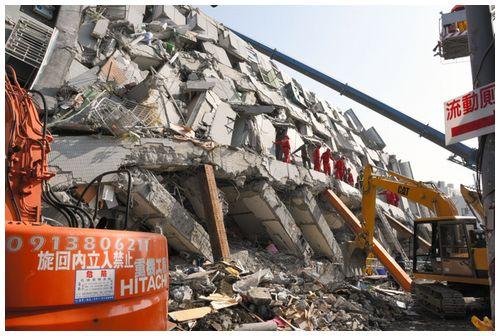 【#台湾加油】台湾地震に支援の声続々 「義援金詐欺」注意の呼びかけも