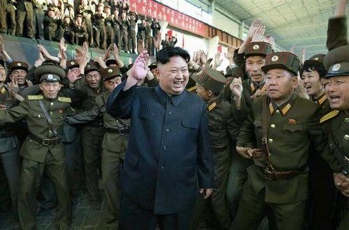 【朝鮮総連】「日本は敵」「核実験で打撃」 学習資料作成配布=敵対視強化