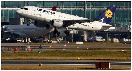 【ルフトハンザ航空】旅客機の地図上に「独島」 乗客指摘で修正=経緯確認中