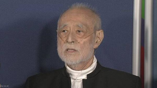 【津川雅彦さん死去】「相棒」で瀬戸内米蔵役 拉致問題啓発活動にも協力