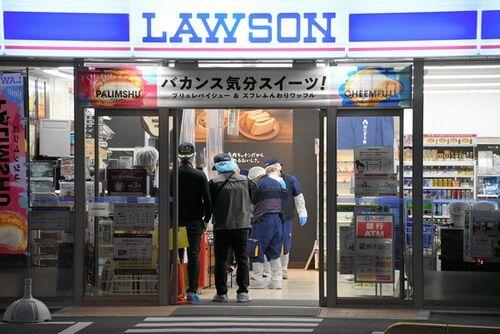 【栃木】「ローソン宇都宮陽東四丁目店」 女性店員刺され死亡 事件前に警察に相談
