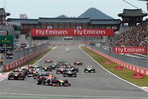 【F1韓国GP】高額違約金に「やっぱり開催したい」 海外メディア「筋が通らない」