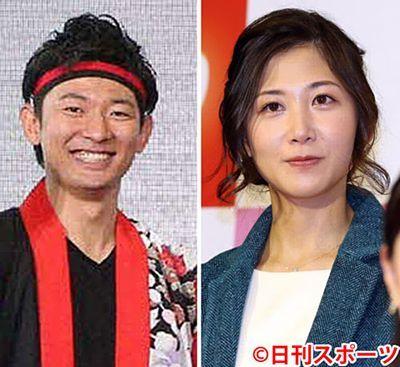 【桑子真帆アナ離婚】フジ谷岡アナと…結婚1周年、31歳誕生日に決断