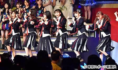 【風紀の乱れ】NGT48暴行事件 「遊び人グループ」と「真面目グループ」で対立=確執は「想像以上」