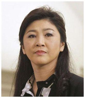 【国外逃亡】「インラック前首相は日本に滞在」 タイ副首相が言明=北海道で日本風カレー製作に挑戦?