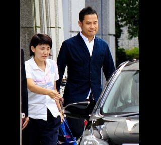 【パクリ疑惑続々】佐野研二郎氏妻逆ギレ「トートバッグ以外、何一つ問題ない」「模倣認識ない、全く問題ない」=佐野氏本人は取材に応えず