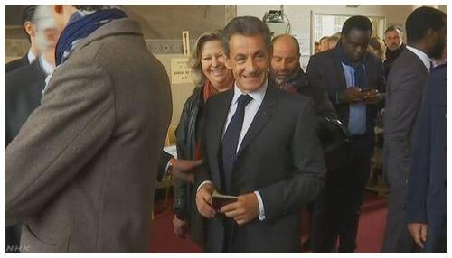 【違法献金疑惑】サルコジ元仏大統領の身柄拘束 カダフィ大佐側から違法な選挙資金