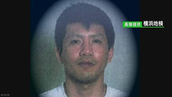 【横須賀】逃走の小林誠容疑者逮捕 23日朝、警察官が発見
