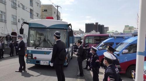 【報道しない自由】関西生コンに再び強制捜査 反日マスゴミは完全スルー=野党に「忖度」か