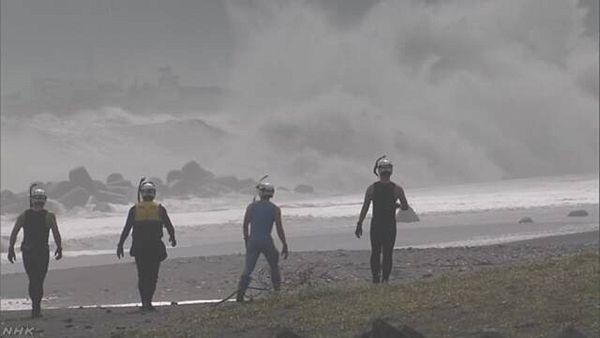 【静岡大生3人不明】海岸で1人の遺体 後藤英奈さん(19)と確認=スマホに4人で飲酒する画像