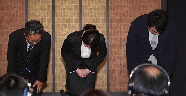 【NGT暴行事件】AKSが釈明会見「捜査状況を鑑みていた」=メンバー関与については返答拒否