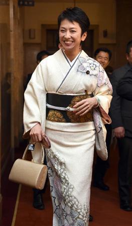 【炎上の女王】二重国籍問題の蓮舫代表、「日本人アピール」空回り