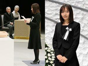 【東日本大震災 追悼式】菅原彩加さん「ありがとう、大好きだよ」 瓦礫に「行かないで」という母残し4年=感動悲話、ネットでは・・・