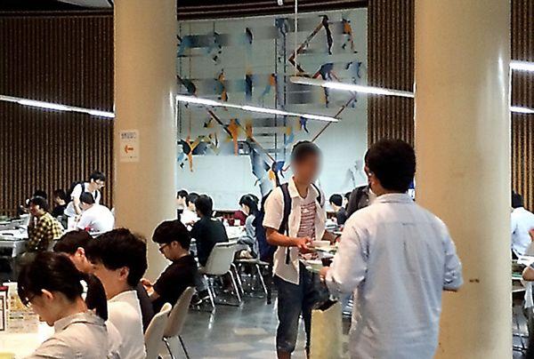 【豚に真珠】東大生協、「宇佐美圭司」壁画の廃棄認め謝罪 東大名誉教授「ひどい話」