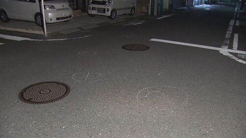 【横浜中区】キックスケーター(ブレーキ無し)の9歳男児 交差点でワゴン車と衝突し意識不明