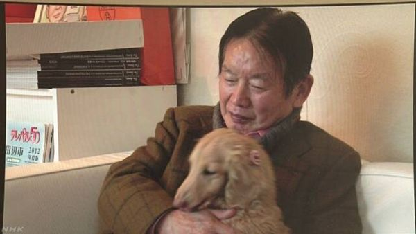 【ドファン不審死】愛犬「イブ」から覚醒剤検出されず…迷宮入りか