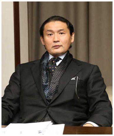 【内閣府に告発状】貴乃花親方、相撲協会に「重大な疑義」=暴行事件と理事解任巡り