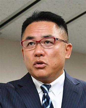 【拡散希望】関学大QBの父・奥野康俊氏がSOS「息子に危害…」、警察から連絡=フェイスブックに投稿