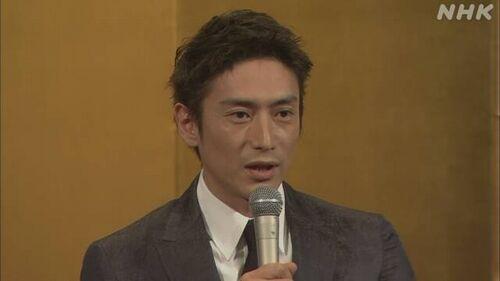 【大河俳優逮捕】伊勢谷友介容疑者「弁護士来てから話します」 大麻取締法違反の疑い
