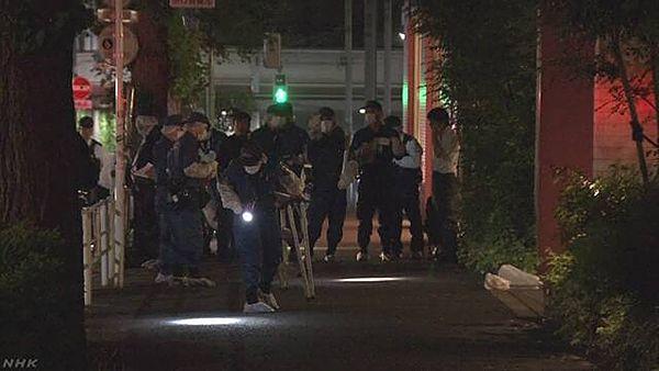 【東京渋谷】NHK関連会社職員切りつけ、韓国人の男「報道内容に腹立った」=出頭、逮捕へ