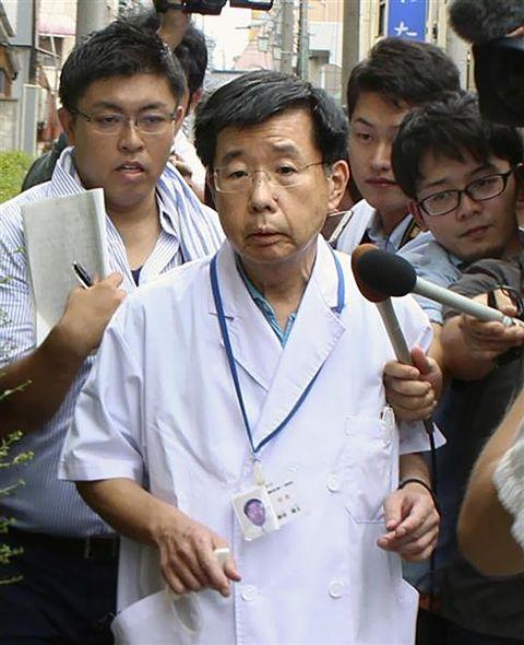 【藤掛第一病院】新たに84歳男性患者死亡 家宅捜索後、後見人が通告=岐阜