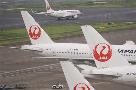 【全社員に支援金15万円】日本航空、コロナ禍の社員を鼓舞 総額50億円=政府支援を受ける中、議論に…