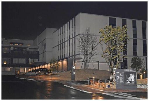 【愛知県精神医療センター】鑑定入院中のブラジル人逃走 身長180㎝、黒っぽい服で裸足か
