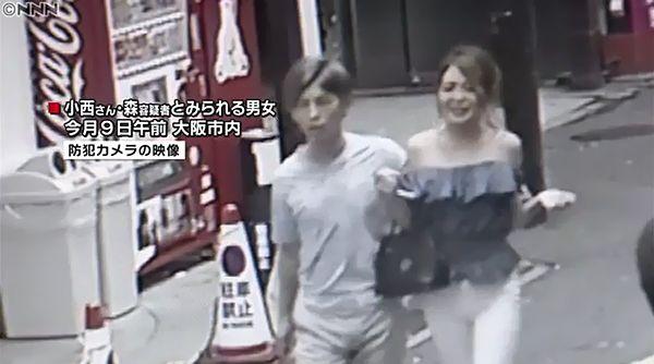 【ダム湖遺体】防犯カメラに「森容疑者と小西さん」の姿 遺体発見の2日前=現場近くに稲岡容疑者実家
