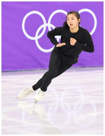 【フィギュアスケート団体】坂本花織に異変か 公式練習を欠席=宮原フル回転の可能性…