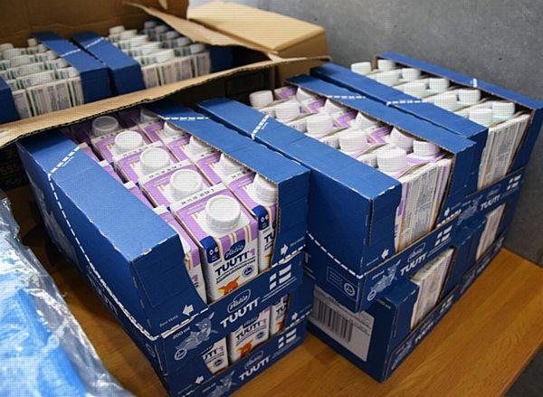 【乳児用液体ミルク】北海道、都に支援要請しながら使わず「とても住民に提供できる物ではない」=北海道地震