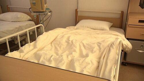 【横須賀コロナ】無症状で退院の男性 コロナ肺炎で死亡 在宅勤務中