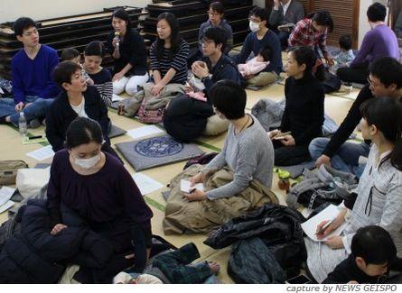 【毎日新聞】「保育園落ちた。日本死ね!」再び?=待機児童問題