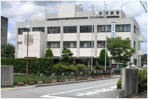 【兵庫三田】40代障害男性、20年以上檻に…虐待・監禁容疑で捜査
