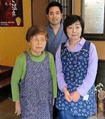 【大分由布】旅館つるや隠宅「電脳女将」運営者、渡辺健太さんの死亡確認 九州豪雨