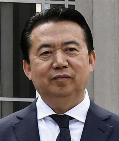 【ICPO総裁不明】中国でNHKニュース中断 画面が突然真っ黒=共産党に都合の悪い情報は遮断