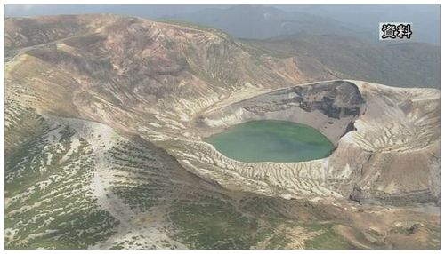 【蔵王 火山活動】火山性微動を観測 山頂南側が隆起し地殻変動継続=今後の推移に注意