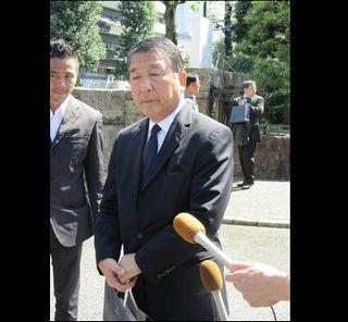 【黒木奈々さん葬儀・告別式】徳光和夫さんのコメントに批判殺到 「一度も会ったこと無いのに…」「売名行為」