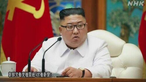 【北朝鮮コロナ】開城市完全封鎖 感染疑いの脱北者が違法帰郷=最大非常体制