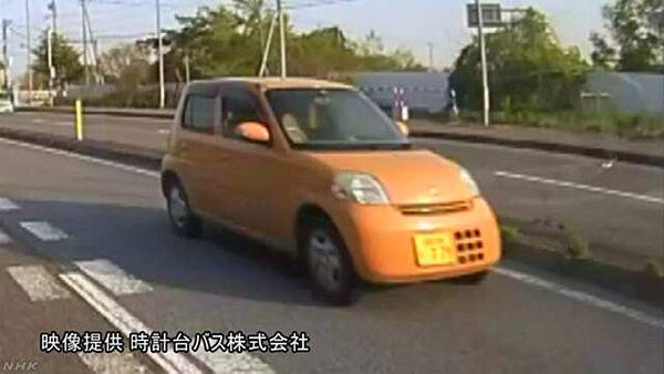 【北海道七飯】覆面パトカー追跡の軽乗用車逆走 あわや大惨事…=道交法違反で捜査中