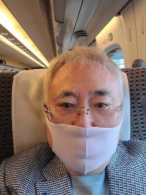 【著作権侵害】津田大介氏、キティちゃんアイコン無断使用か 高須院長「犯罪では?」