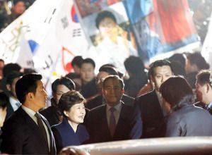 【韓国経済崩壊】朴大統領弾刻、スワップ協定全滅…中国は政治、外交圧力強化