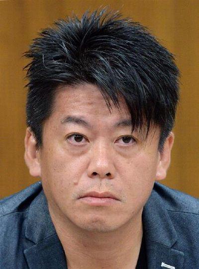 【NHK】堀江貴文氏の「ヒトラー風Tシャツ」を謝罪 堀江氏「シャレわかんねー奴多い」