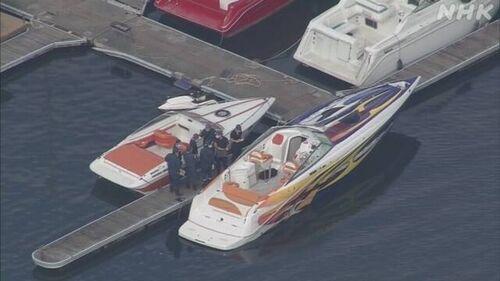 【福島会津若松】猪苗代湖で遊泳中の8歳男児 モーターボートに巻き込まれ死亡=母親など3人重軽傷