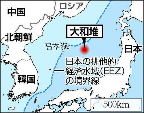 """【レーダー照射事件】韓国軍、北の""""密漁""""""""瀬取り""""を支援か=「日本に知られたくなかったのではないか」"""