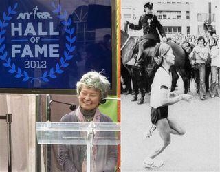【女子マラソン】ゴーマン美智子さん死去 ボストン・NYのマラソン、各2優勝=12年、NYマラソンの殿堂入り