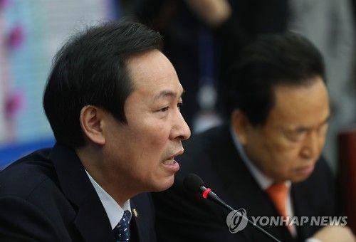 【少女像設置】韓国野党「安倍に10億円返そう」 一時帰国「盗っ人たけだけしい」