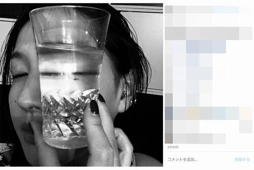 【芦名星さん非公式インスタ】三浦春馬さんを思わせる投稿も…最後の投稿は『バルス』=友人に「死にたい」