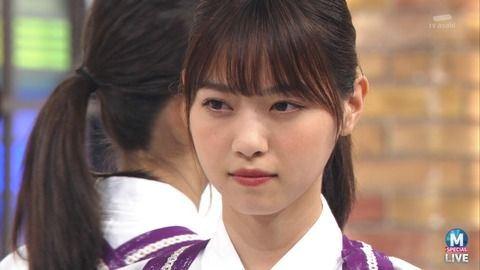 【速報】Mステ「乃木坂」生歌が嫌な予感→結果・・・放送事故とネットで話題